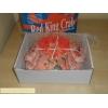 Купить краб живой, целый в/м, конечности 500-800, 800-1000грамм, вся разделка, абдомен, салатка.