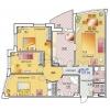 Продаю 4-х комнатную квартиру Premium-класса в Краснодаре.