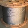 Канат типа лк-р стальной двойной свивки с металлическим сердечником