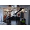 Каркасные лестницы для дома и квартиры