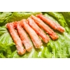 Краб дешевый, конечности краба по 700рублей, салатнка по 600 рублей за кг.