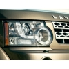 Оптика Land Rover в ассортименте.