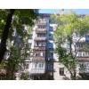 Продам двухкомнатную квартиру в городе Москве на Мосфильмовской улице.