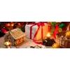 Сладкие детские Новогодние подарки оптом и в розницу