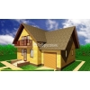 ЯрБрусовик - строительство деревянных домов из бруса
