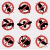 Зачистим ваш дом,  офис,  объект от насекомых и грызунов — вредители не пройдут!  Быстро,  конфиденциально,  с гарантией результ