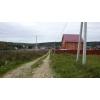 Земельный участок в экологически чистом месте Заокского района