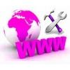 Создание caйтов и интернет-магазинов.  Продвижение сайтов в поисковиках.  Реклама в интернете.