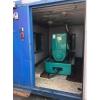 Продается дизельный генератор Cummins C150 D5 в специально оборудованном контейнере