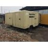 Продам дизельный винтовой компрессор INGERSOLL RAND 900 б/у.  2 шт