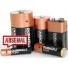 Продажа оптом батареек всех видов