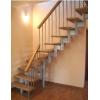 Деревянная лестница под Ваш проём
