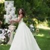 Салон свадебных платьев.