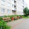 Однокомнатная квартира 38 кв. м на Ростовской улице