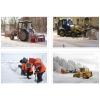 Уборка снега цена за 1 м2 СПб
