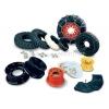 Шины,  диски,  камеры,  цепи для вилочных погрузчиков