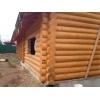 Срубы домов и бань в Перми