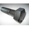 Высокопрочный болт 8. 8,  10. 9  М20 М22 М24 М27 М30 сталь 40Х.