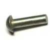 Заклепка Ф 3 Ф36 ГОСТ 10299 ГОСТ 10300 стальная алюминиевая