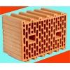 Блоки.  Теплая керамика  10, 7NF - Парикам и др.  строймат.