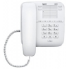 Телефон проводной Gigaset DA310 (белый)